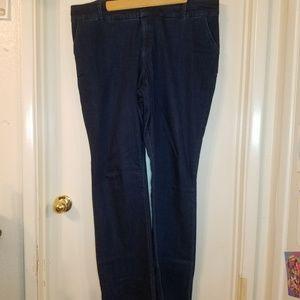 Torrid 18T Trouser slim bootcut